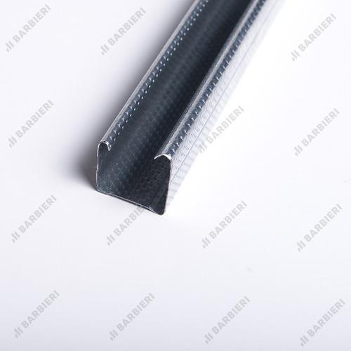 montante 34 mm x paquete 12 un oferta barbieri durlock knauf