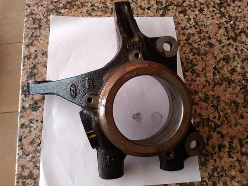 montante charnela cacho de rueda del derecho hyundai tucson
