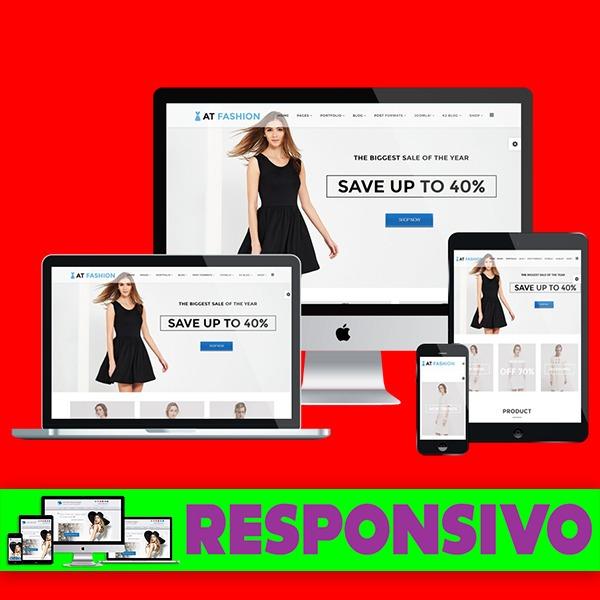 1b228fa68 Montar Loja Virtual Passo A Passo Com Videoaulas - R  68