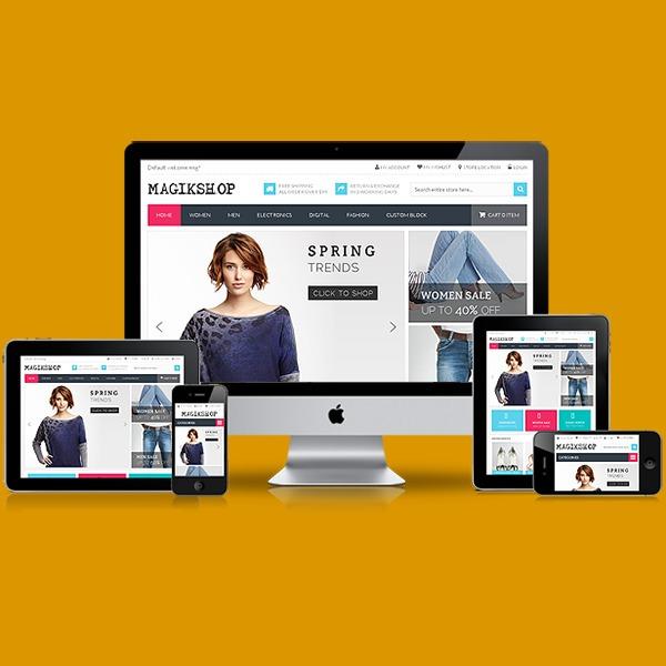 2a782e2dca857 Montar Loja Virtual Responsiva Wordpress Wp - R  34,98 em Mercado Livre