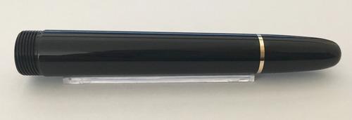 montblanc frederic chopin 145 corpo preto tinteiro