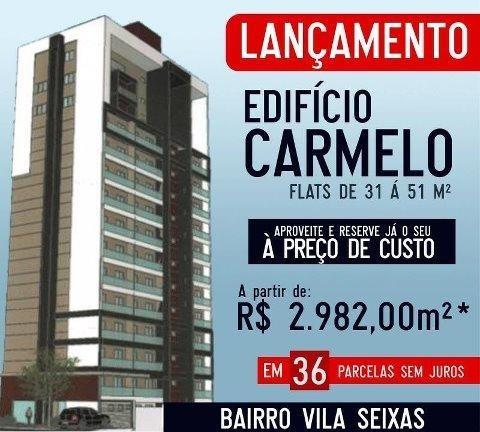monte carmelo - 140