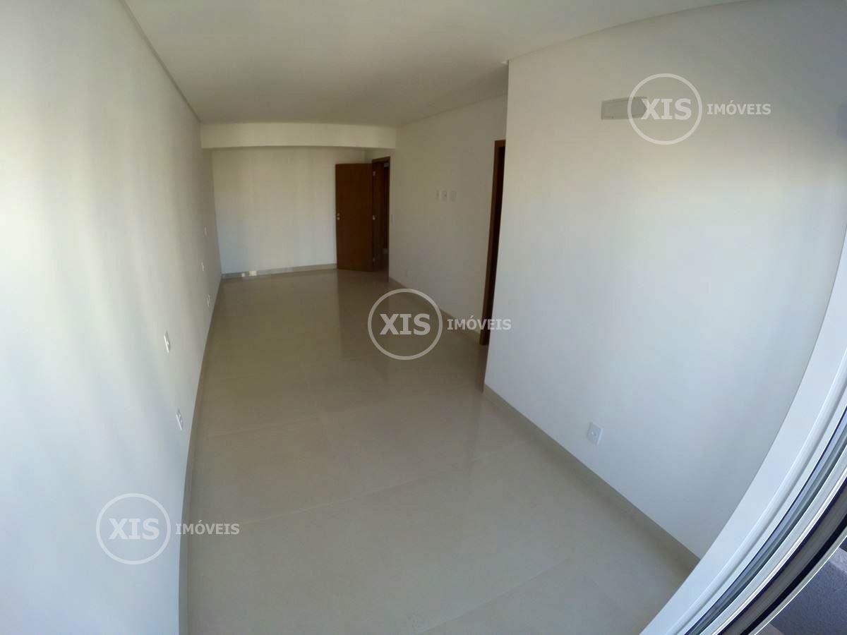 monte logan residence, setor bueno, apartamento 4 suites