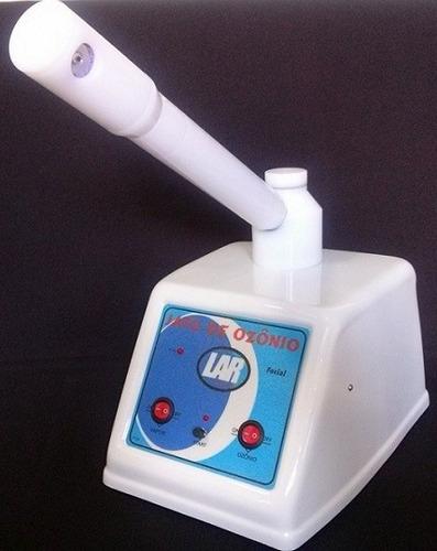 monte sua clinica -kit facial com 3 equipamentos p/ estética