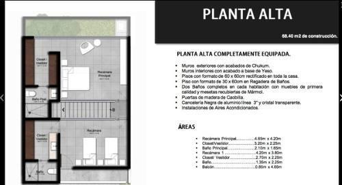 montecristo 130 townhouses