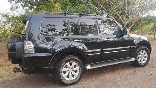 montero mitsubishi 4x4 2014 auto