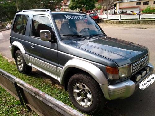 montero mitsubishi v6-3000
