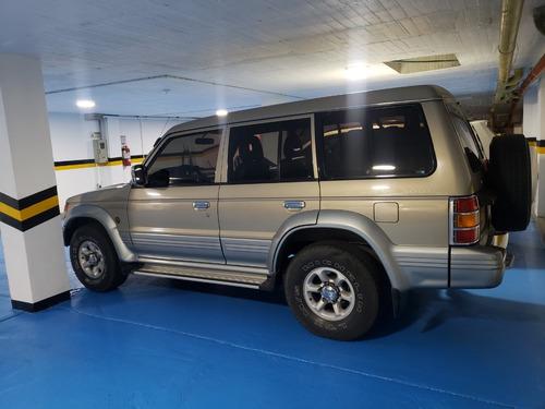 montero mitsubishi v6 3000 wagon