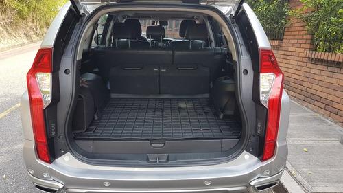 montero sport diesel 2.5 4x4 2020