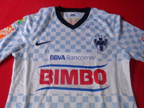 monterrey jersey liga mx basanta futbol soccer