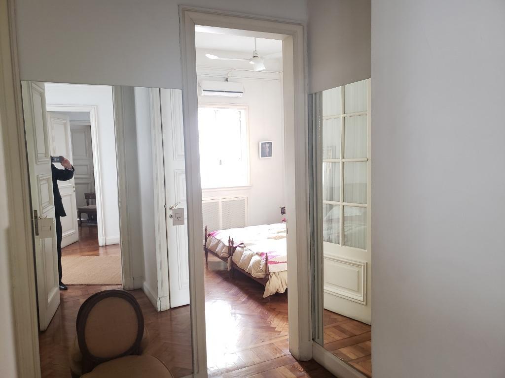 montevideo 1700 - recoleta - casas petit hotel - venta