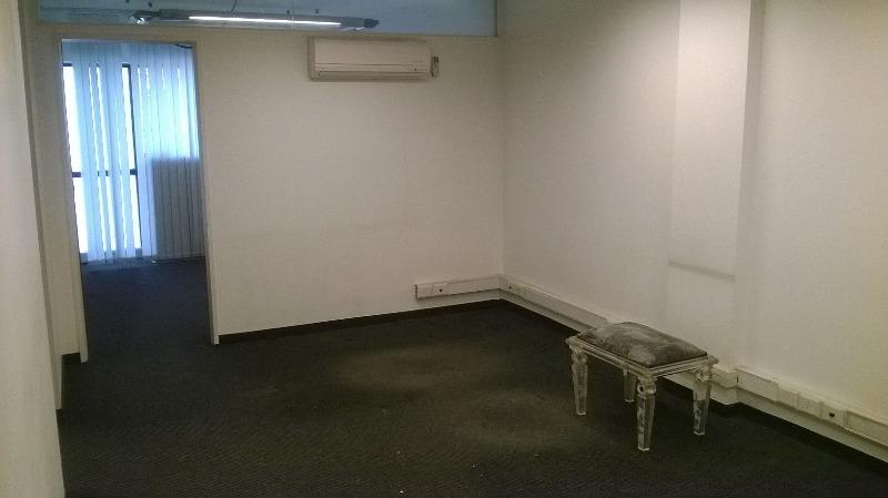montevideo 400 8-b - tribunales - oficinas planta dividida - venta