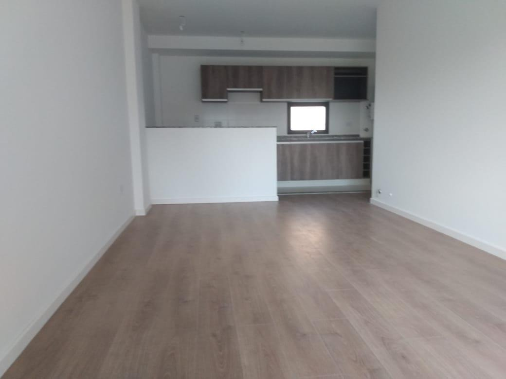 montevideo 477-piso exclusivo 2 dormitorios-barrio martin