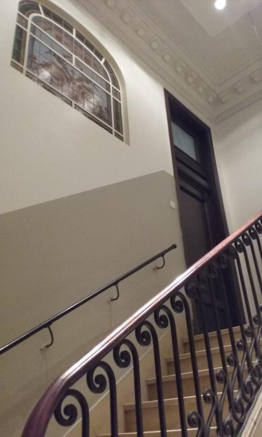 montevideo al 700 - barrio norte - cap fed - ph de estilo para uso comercial