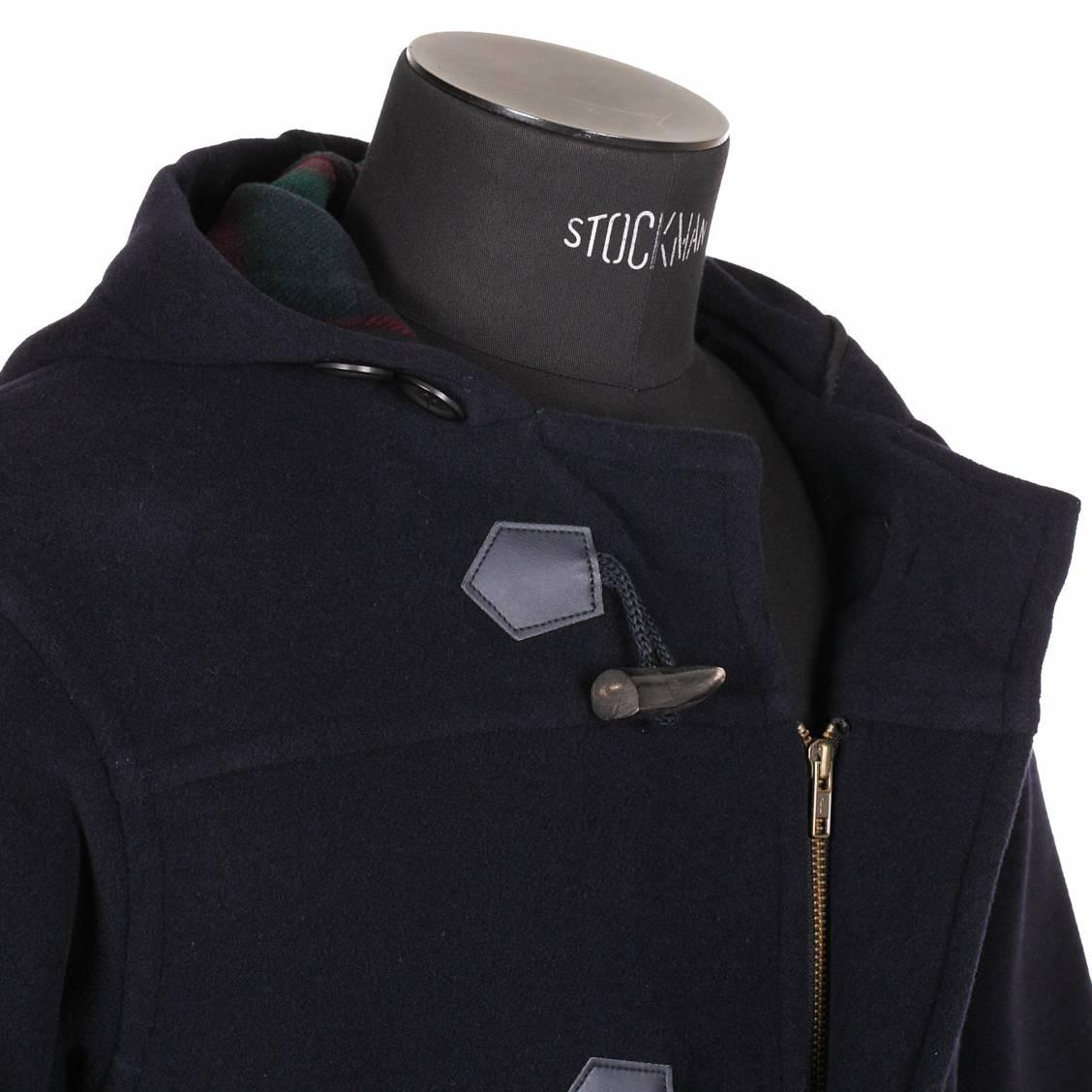 b64a0dee91e montgomery paño lana abrigo campera tapado trenca dufflecoat. Cargando zoom.