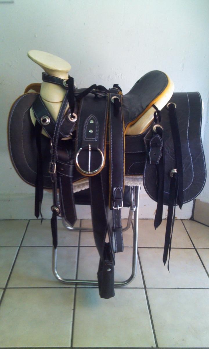 Montura charra o silla de montar env o gratis 5 500 for Sillas para montar