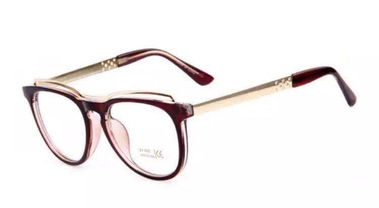 4407f1f0be Montura De Gafas Para Mujer! - $ 28.500 en Mercado Libre