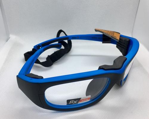 montura de lentes correctivos, para deportes extremos genera