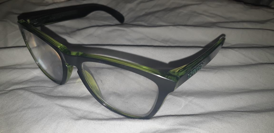 32c5efaacd Montura De Lentes Oakley Originales - S/ 450,00 en Mercado Libre