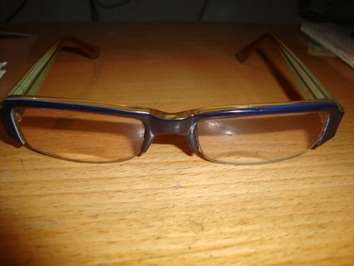 montura de lentes para damas