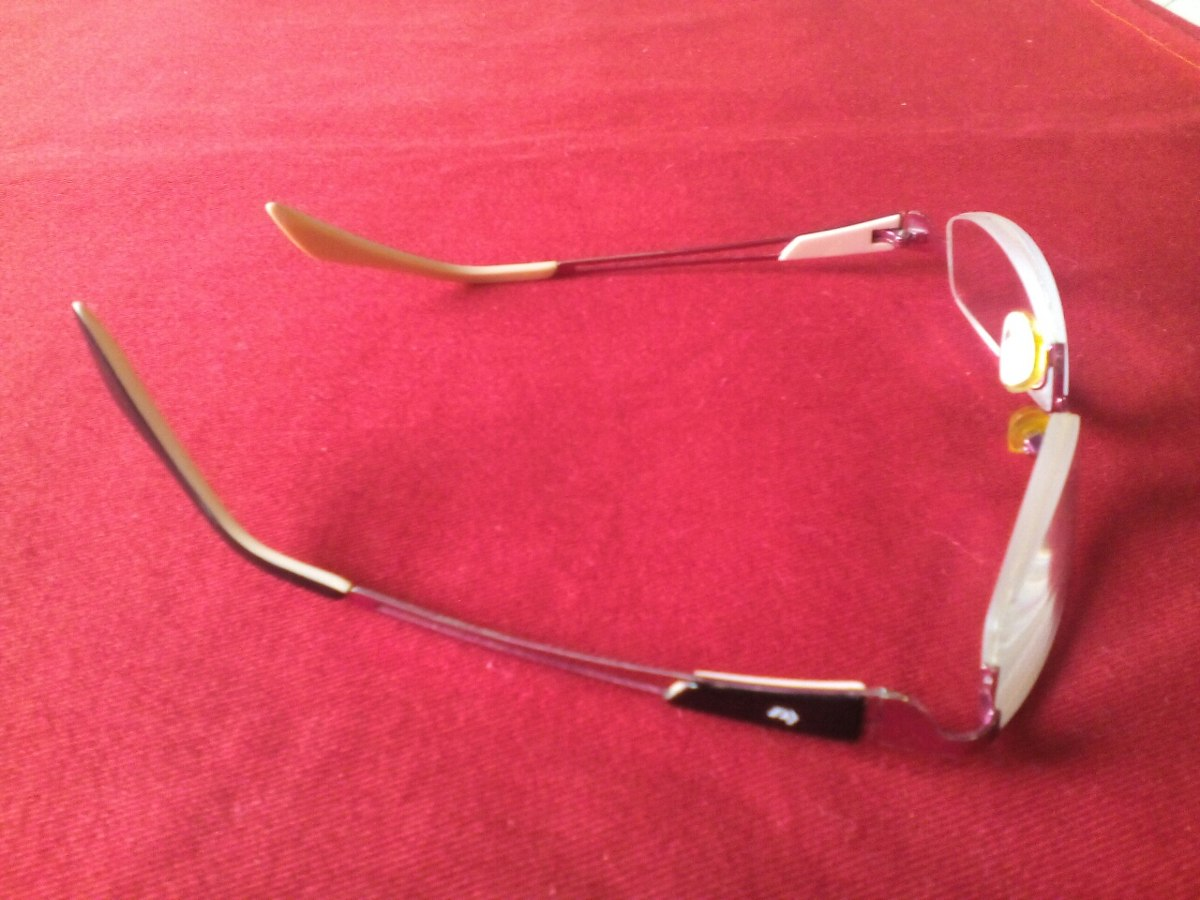Lujoso Kit De Reparación De Montura De Gafas Colección de Imágenes ...