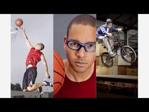montura deportes extremos. lentes de seguridad. progear