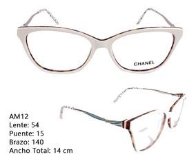 b8f7110fa7 Gafa Chanel Mujer - Gafas en Mercado Libre Colombia