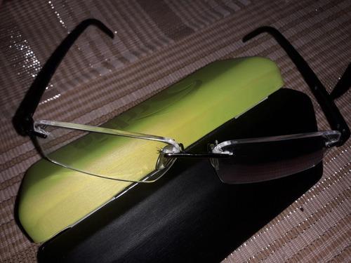 montura lentes al aire original porshe