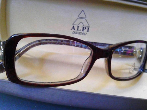 montura lentes alpi dama modelo 6824 pasta diosbendice