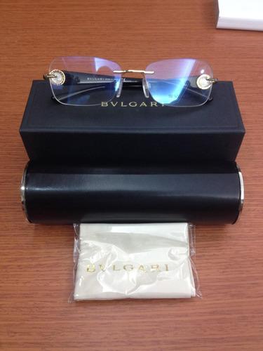 montura lentes bvlgari dama 2144h