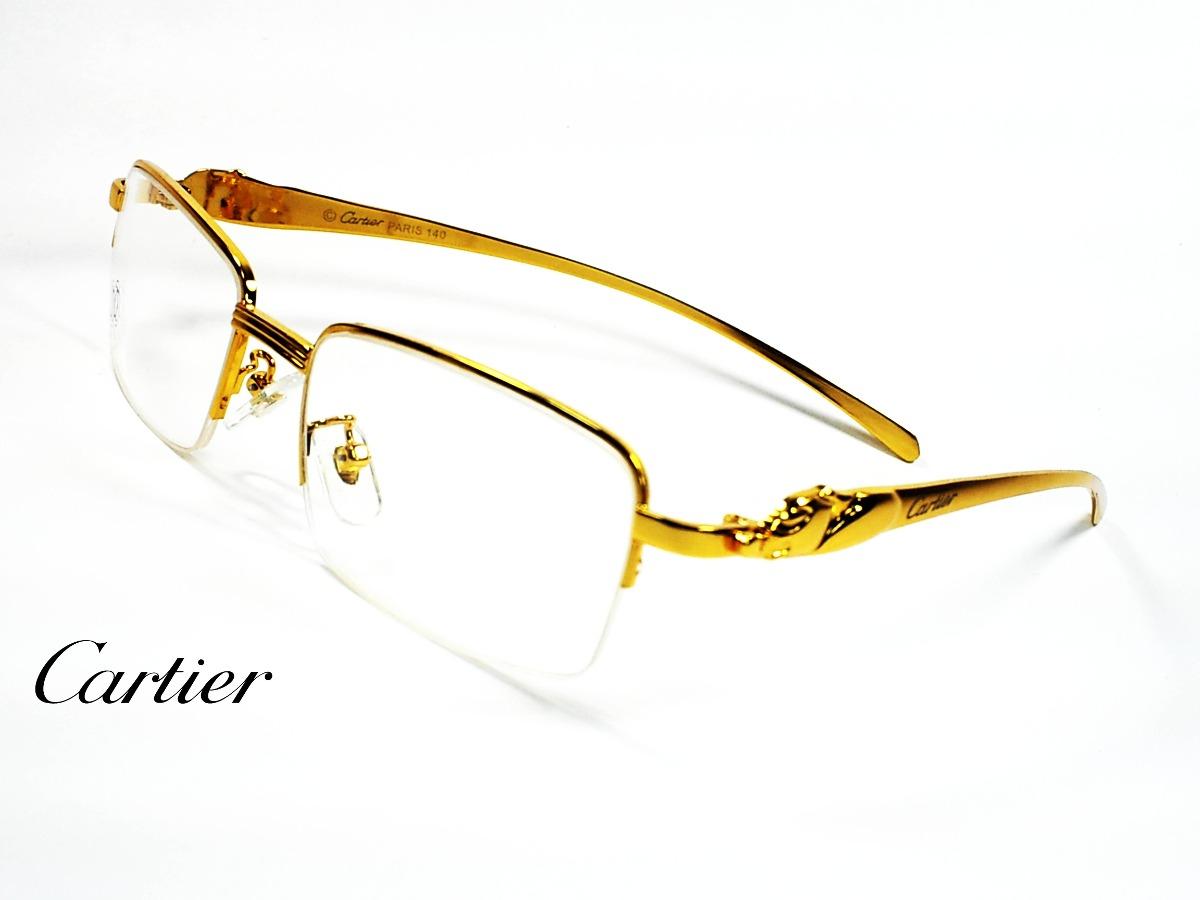 Gafas Monturas Cartier en Mercado Libre Colombia