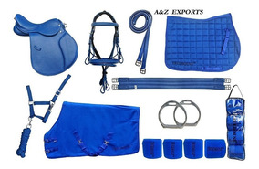 Para Caballo 13 Pony Kit Ingles Montura PulgJ Corte 6yYb7vfg