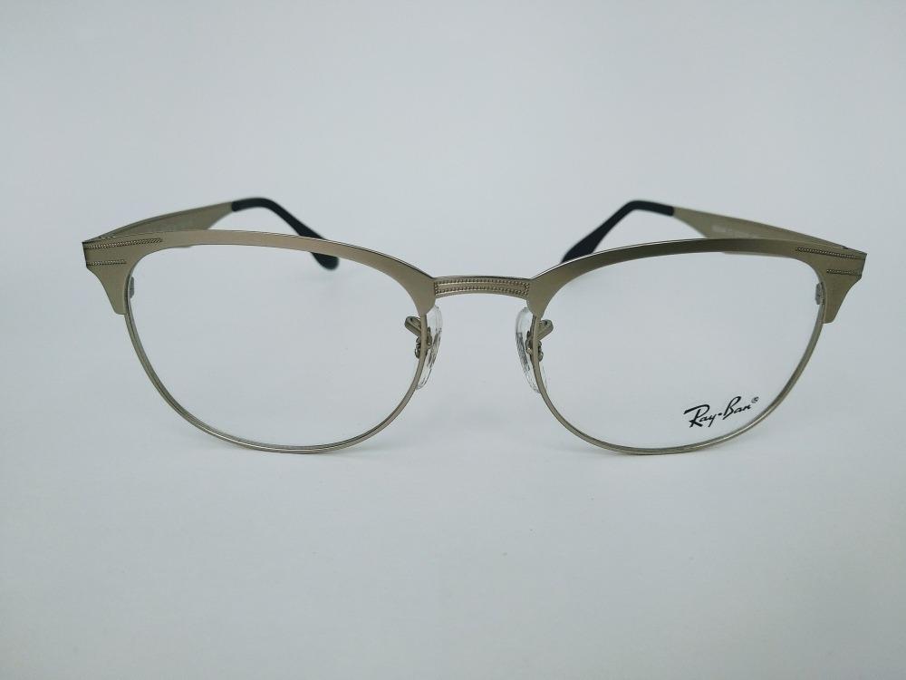 c6019d46c0 Montura Para Gafas Formuladas Rayban - $ 134.900 en Mercado Libre