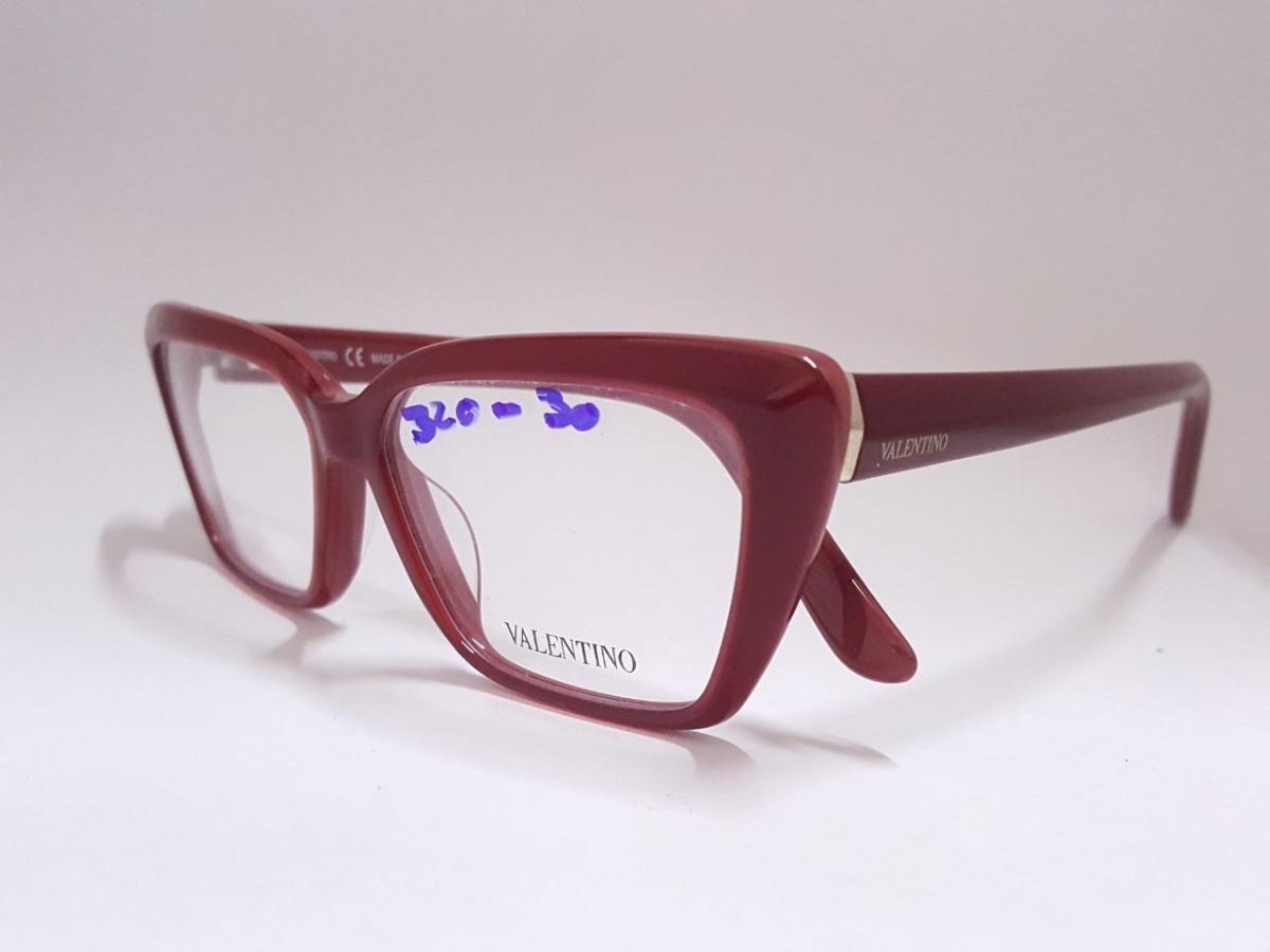 Montura Valentino Rf. V2662 Original - $ 360.000 en Mercado Libre