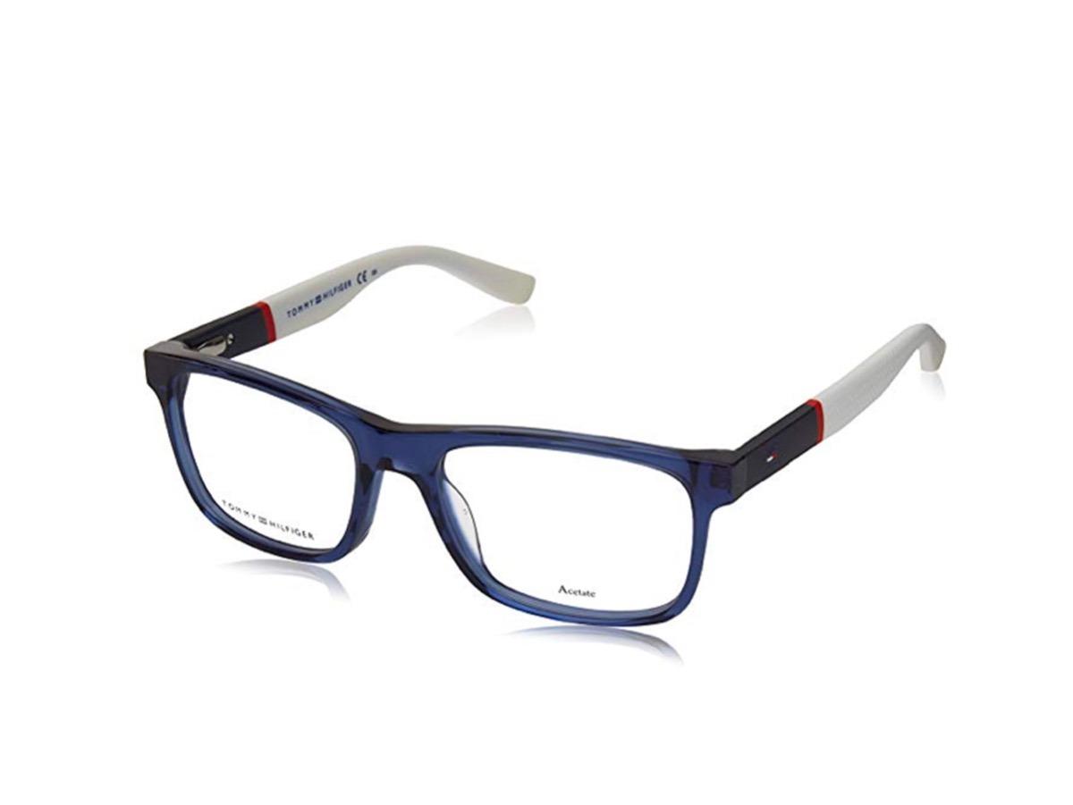 575b6d7594 Monturas Anteojos Tommy Hilfiger 1282 Eyeglasses - S/ 340,00 en ...