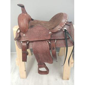 0c84a09e7f Monturas Texanas Y Muzqueñas Y Monturas De Pony - Todo para Equinos en  Mercado Libre México