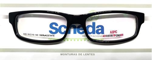 monturas de lentes ópticas en acetato por mayor y menor