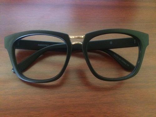 monturas de lentes para cristales - damas y caballeros