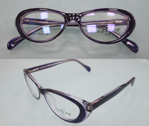 monturas de lentes para niñas y adolescentes  la moda oferta