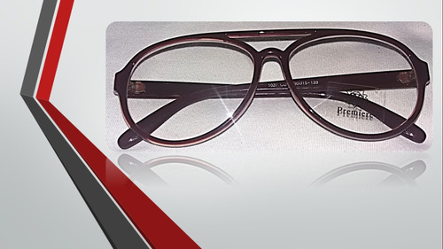 monturas de lentes premiere para cristales correctivos