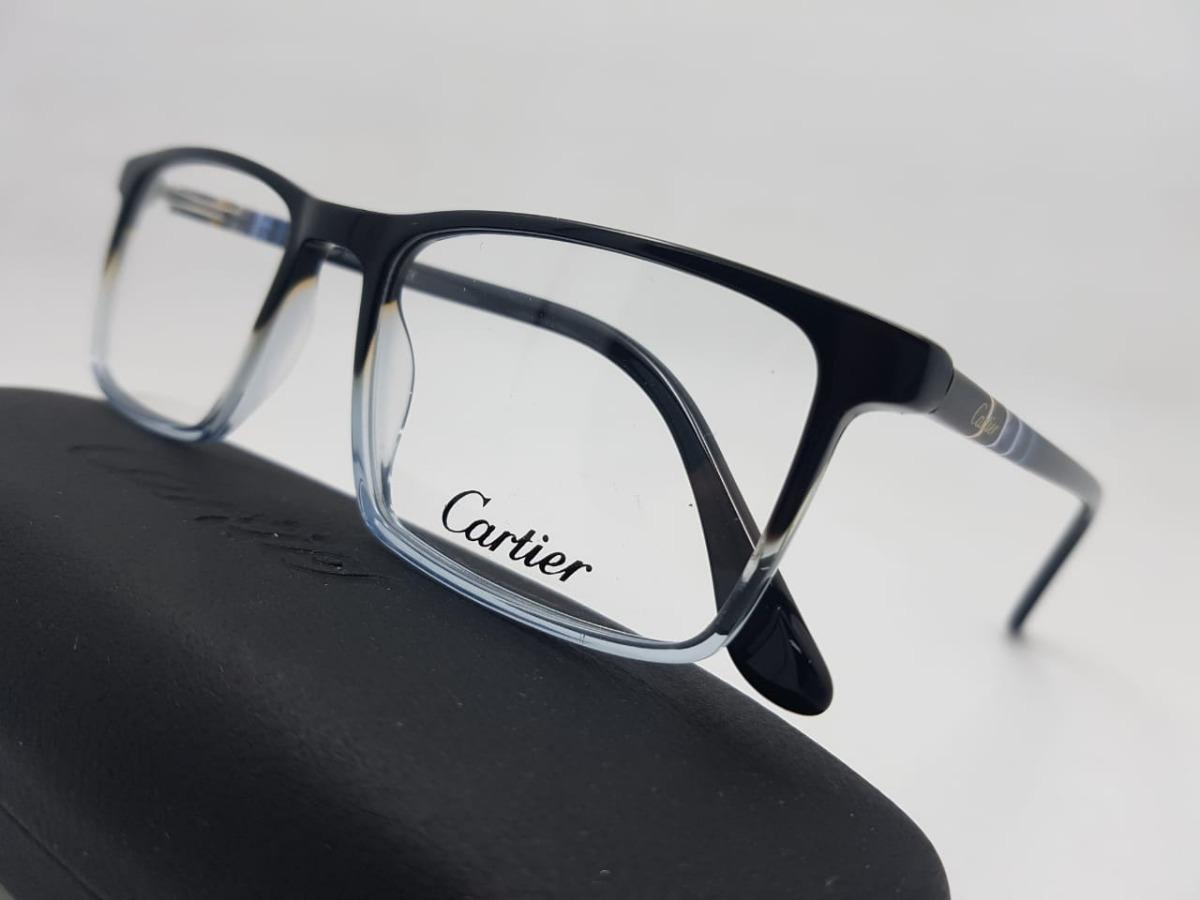 Vistoso Gafas De Marco De Alambre Cartier Foto - Ideas ...