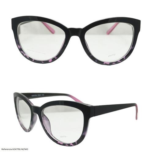 monturas lentes correctivos marca elite para dama kitty