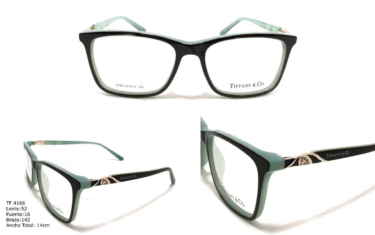 Perfecto Monturas De Gafas Tiffany 2035 Modelo - Ideas ...