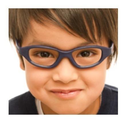 33f9afa386 Monturas Miraflex Flexibles Niños Gafas Eva 3-5 Años De Edad ...