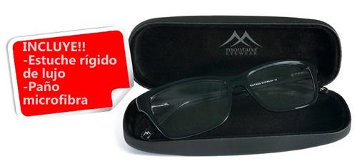 monturas montana marcos liviano lentes formula optica gafas