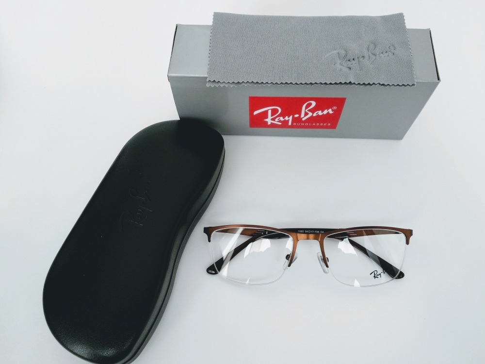 Monturas Para Gafas De Aumento Marcos Rayban - $ 134.900 en Mercado ...