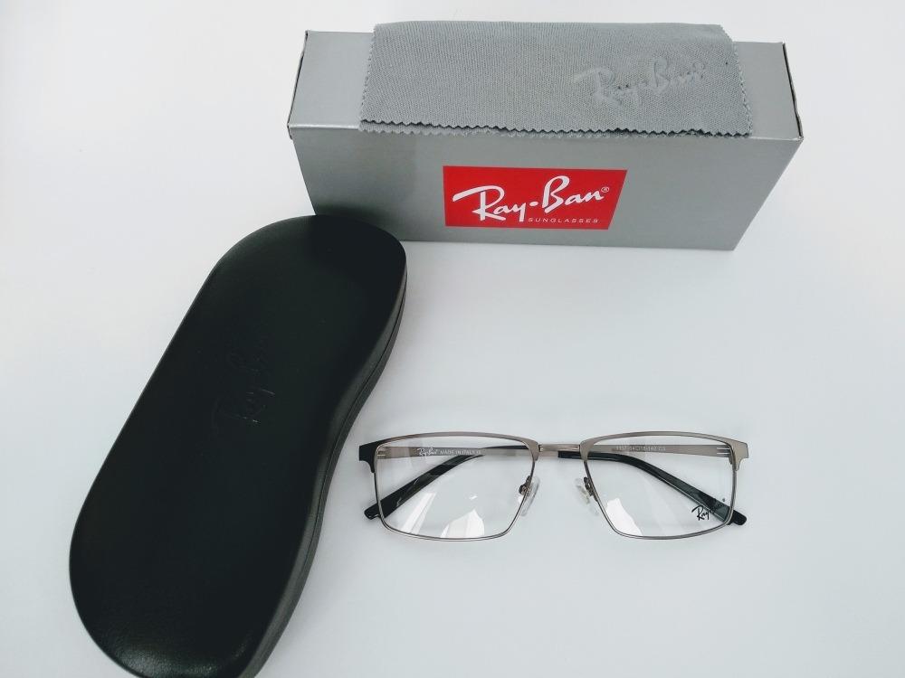 Monturas Para Gafas De Aumento Ray-ban - $ 134.900 en Mercado Libre