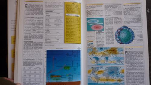 monumental obra de conocimiento universal meyers memo 1288 p
