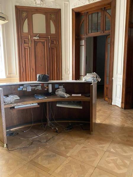 monumental oficina en tribunales (se acepta prop c/ parte de pago)