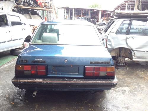 monza 1989 2.0 automático